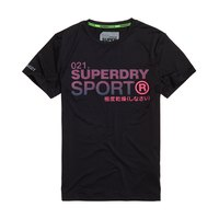 Superdry Active Graphic Slim