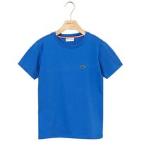 Lacoste Crew Neck Cotton