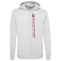 Tommy hilfiger Zip-Thru Vertical Logo