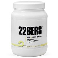 226ers Recovery Drink 500gr