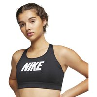 Nike Impact Strappy Graphic High Support