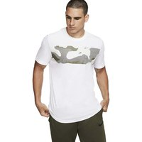 Nike Dry Camo Block Tee Regular