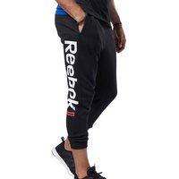 Reebok Training Essentials Big Logo Jogger