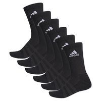 adidas Cushion Crew 6 Pair
