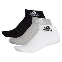 adidas Cushion Ankle 3 Pair