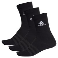 adidas Light Crew 3 Pair