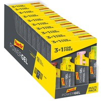Powerbar PowerGel 41gr x 4 Gels x 10 Packs