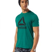 Reebok Workout Ready Supremium Graphic
