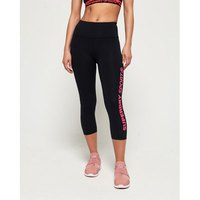 Superdry Core Sport Essentials Capri