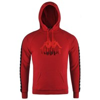 Kappa Hurtado Authentic Hoodie
