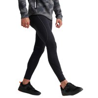 Superdry Performance Flock Compression