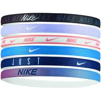 Nike accessories Printed Headbands 6 Units