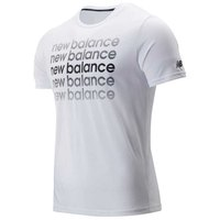 New balance Graphic Heather Tech