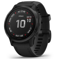 Garmin Fenix 6X Pro+Screen Protector