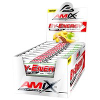 Amix By Energy 50gr x 20 Bars