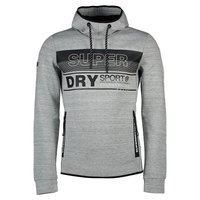 Superdry Gymtech Graphic Overhead