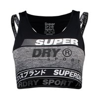 Superdry Training Graphic