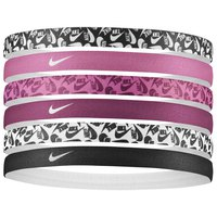 Nike accessories Headbands Assorted 6 Pack
