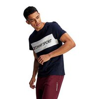 Tommy hilfiger Colour-Blocked Logo