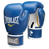 Everlast equipment Muay Thai Gloves S. Leather