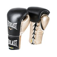 Everlast equipment Powerlock Pro Laed Training Gloves