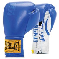 Everlast equipment 1910 Pro Sparring Laced Gloves