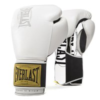 Everlast equipment 1910 Pro Sparring Hook & Loop Gloves