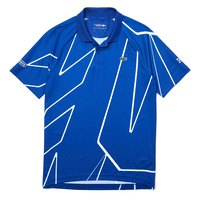 Lacoste Sport X Novak Djokovic Printed Breathable