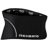 Rehband QD Back Support 5 mm