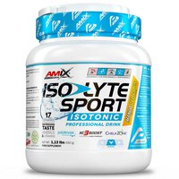 Amix Isolyte Sport Drink 510gr