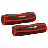 Avento Soft Neoprene Dumbbell 500gr 2 Units