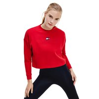 Tommy hilfiger Cropped Crew Logo