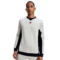 Tommy hilfiger Blocked Fleece Crew