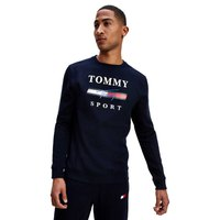 Tommy hilfiger Graphic Fleece Crew