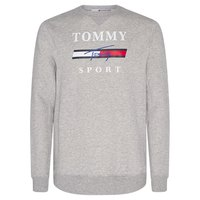 Tommy hilfiger Graphic Crew