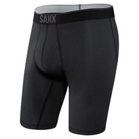 SAXX Underwear Quest Long Leg Fly