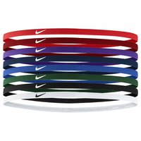Nike accessories Skinny Hairbands 8 Units