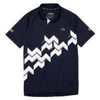 Lacoste Sport Djokovic Breathable Stretch Ribbed
