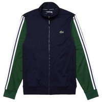 Lacoste Sport Two Tone Technical Pique