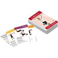 Gymstick Exercise Cards - Basic Pack