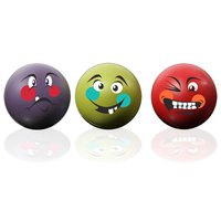 Gymstick Anti-Stress Ball 3pcs