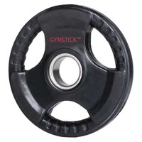 Gymstick Rubber Weight Plate 1.25 Kg Unit