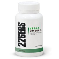 226ERS Vegan Omega 3 60 Units