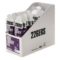 226ERS High Energy Gel 60ml 24 Units