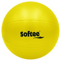 Softee PVC Medicine Ball Water Rough 4 Kg
