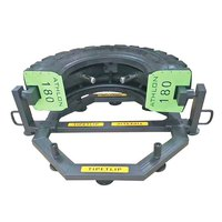 Softee Multi Functional Tire 44 Kg