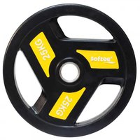 Softee Olympic Disc 25 Kg