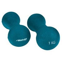 Avento 1 Kg Weight 2 Units