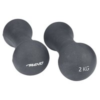 Avento 2 Kg Weight 2 Units