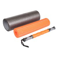 Powershot Yoga Roller Set